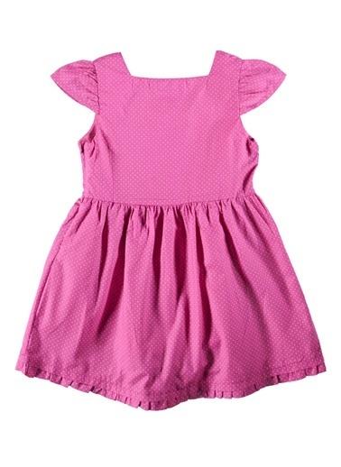 Puantiyeli Elbise-Asymmetry